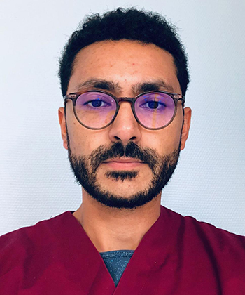 Dr Amine Torch