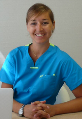 Dr Florence Pascual-Caron - Dentiste Montpellier
