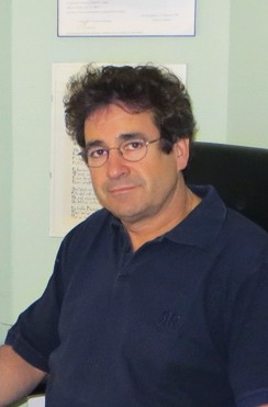 Dr Laurent Carrière - Dentiste Montpellier